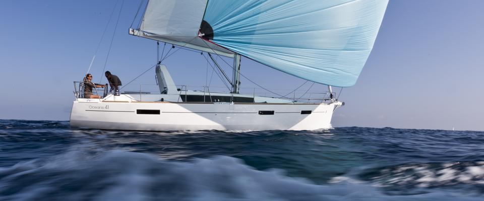 Horca Myseria Yachting appuntamento a Santa Margherita