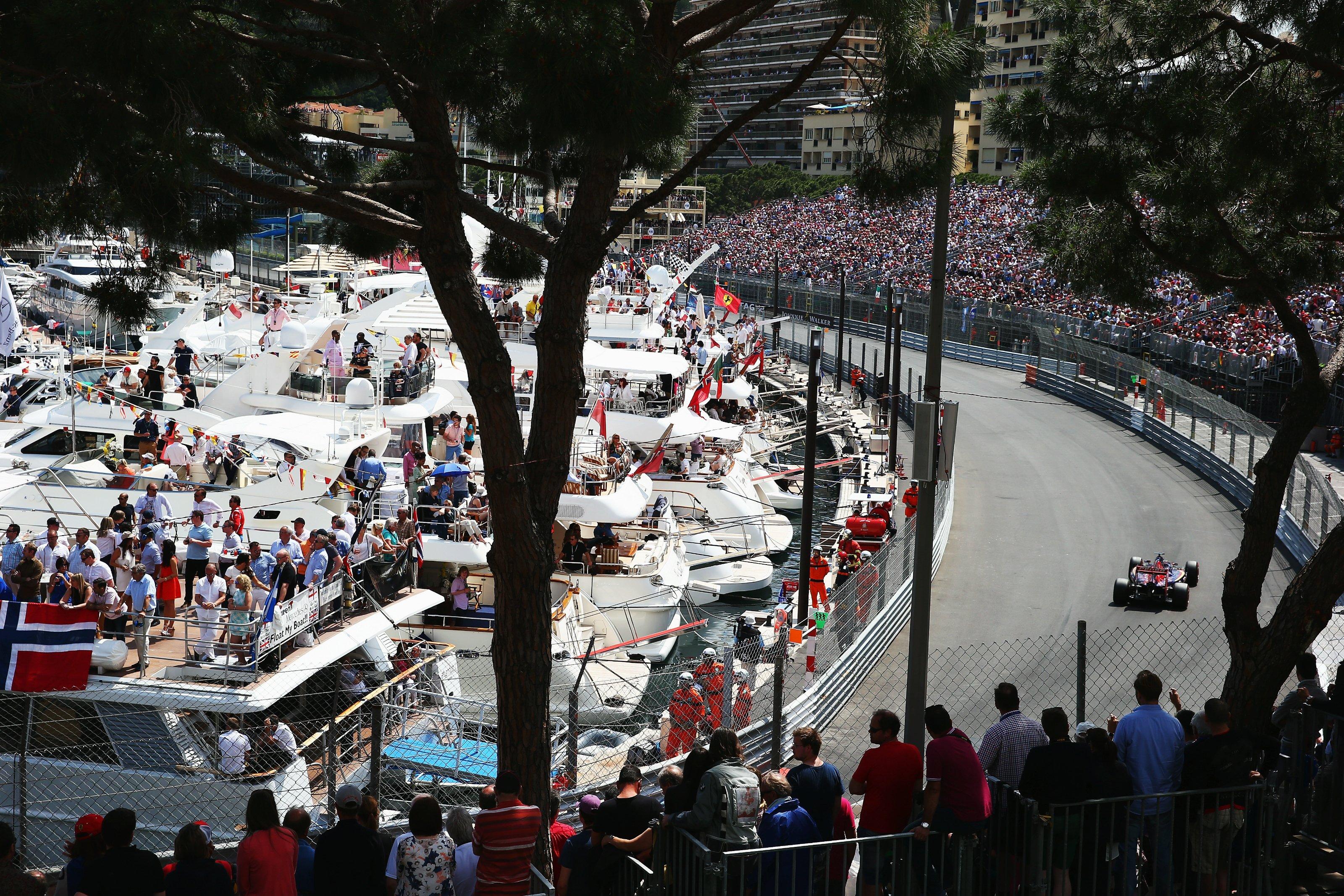 Monaco: le pagelle di Gian Carlo Minardi
