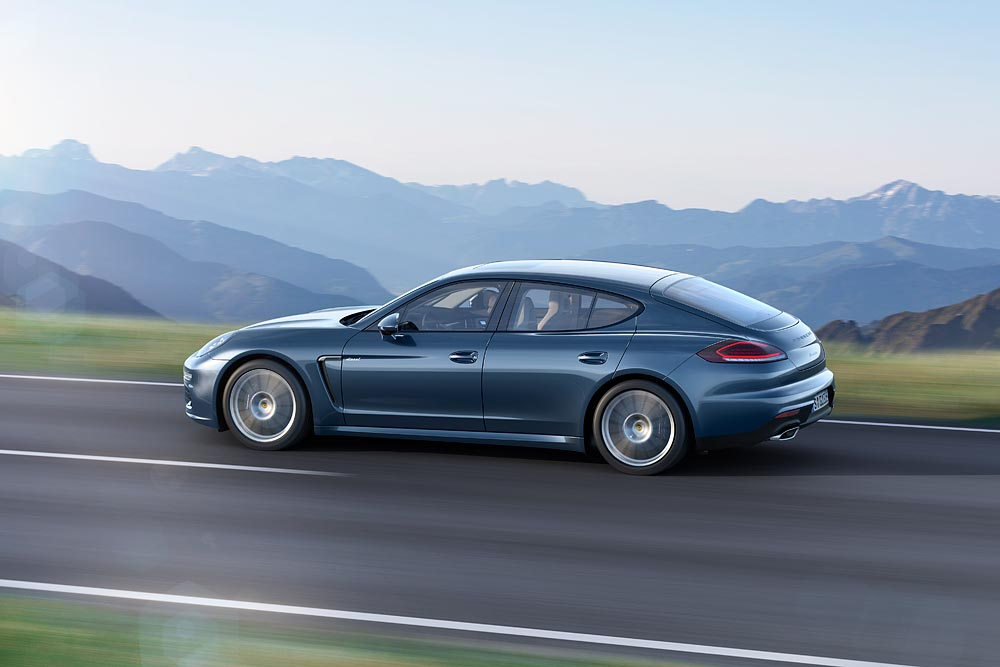 Porsche Meeting Point, passione e business si incontrano