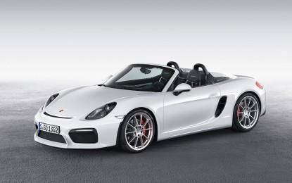 Porsche prosegue il trend positivo