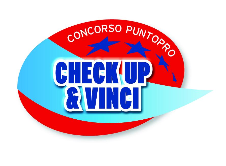 Puntopro: Check-up & Vinci 2015