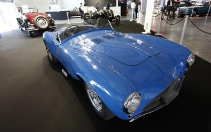 Il primo giorno a Verona Legend Cars