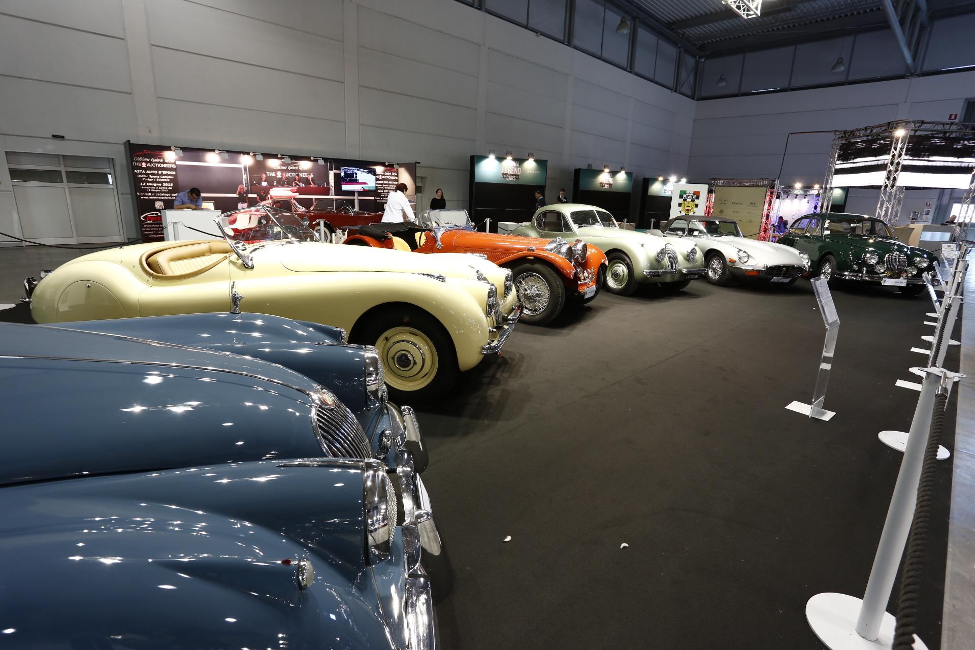 Verona Legend Cars: il bilancio