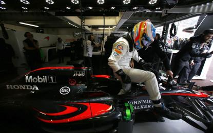"""Alonso: """"Nel 2016 lotteremo per il Titolo"""""""