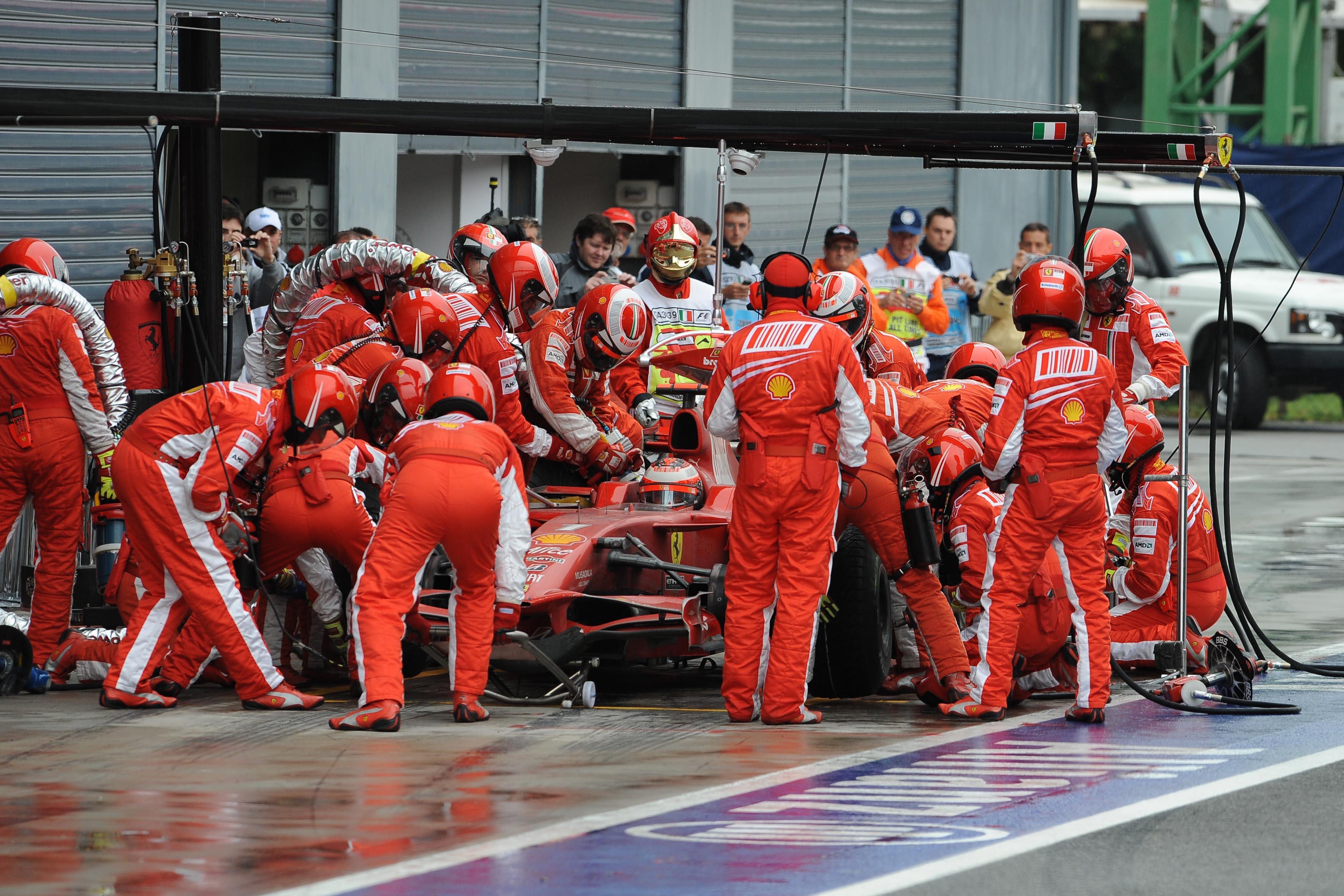 F1: rifornimenti, gomme libere e le altre novità