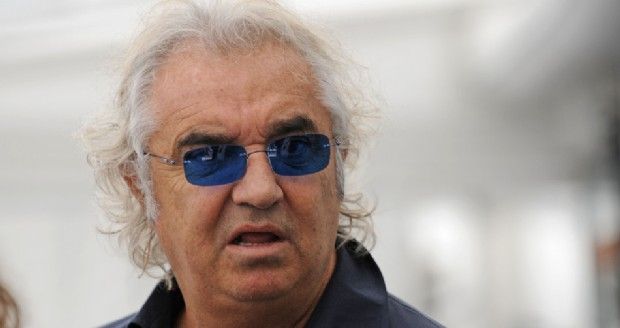 Briatore punta il dito contro la F1