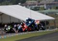 Moto3: Fenati sul gradino più alto a Le Mans