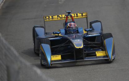 Formula E: Buemi uomo dei record a Monaco