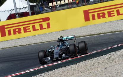 Spagna: probabili due pitstop in gara