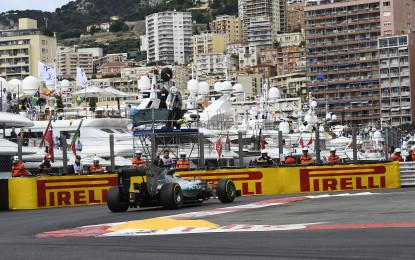 GP Monaco: anteprima Pirelli