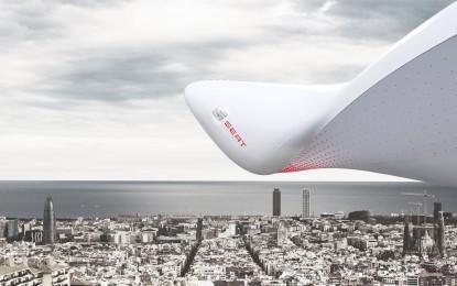 Seat: Museo Digitale a forma di nuvola