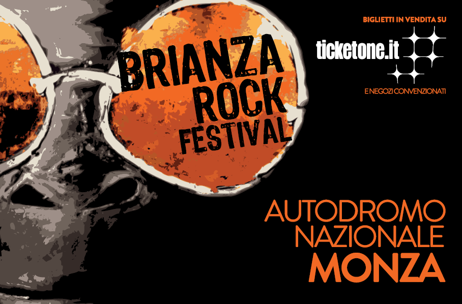 Monza si prepara al weekend rock
