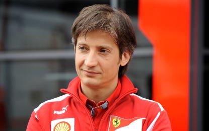 Massimo Rivola allontanato dalla Ferrari?