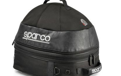 Sparco borsa portacasco Cosmos