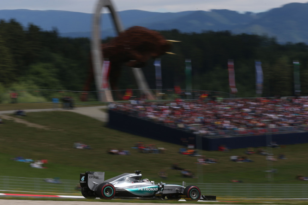 Austria: il punto di Gian Carlo Minardi