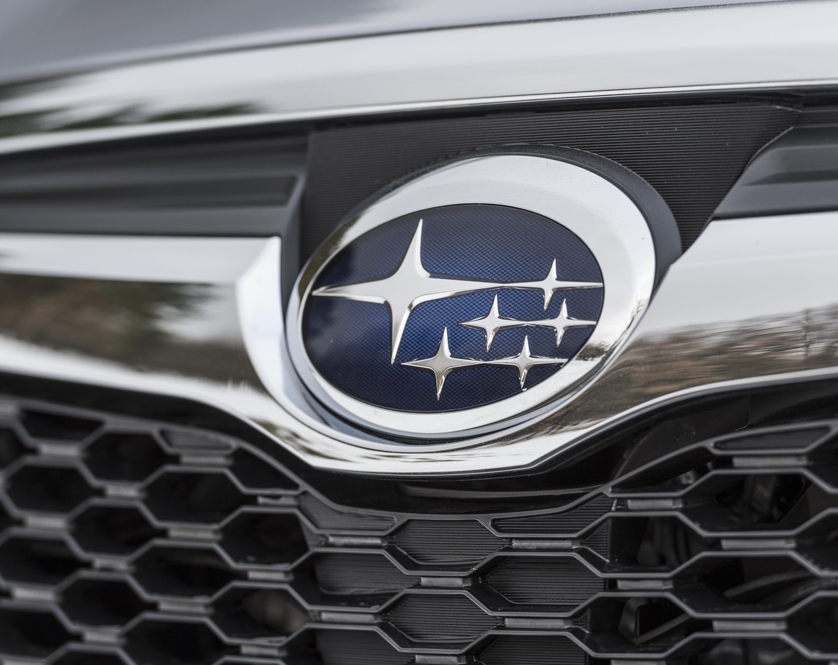FHI si concentra di più sull'automotive Subaru