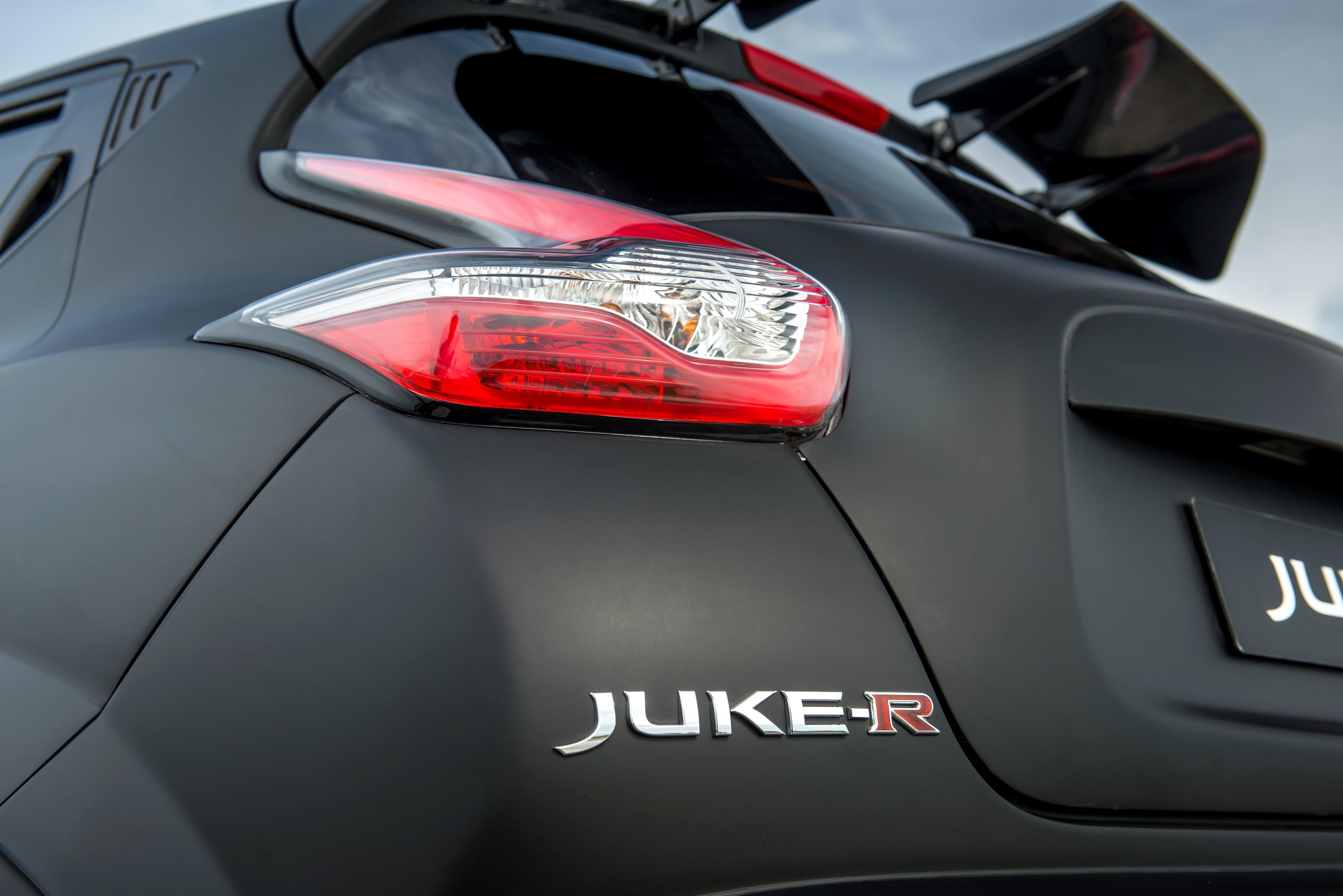 JUKE-R 2.0: evoluzione innovativa