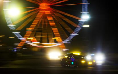 Le Mans LIVE non-stop su Eurosport
