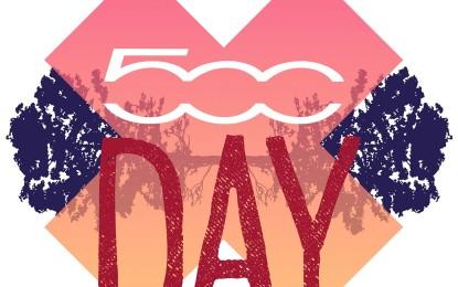"""A Milano il 4 luglio il """"500 Day"""""""
