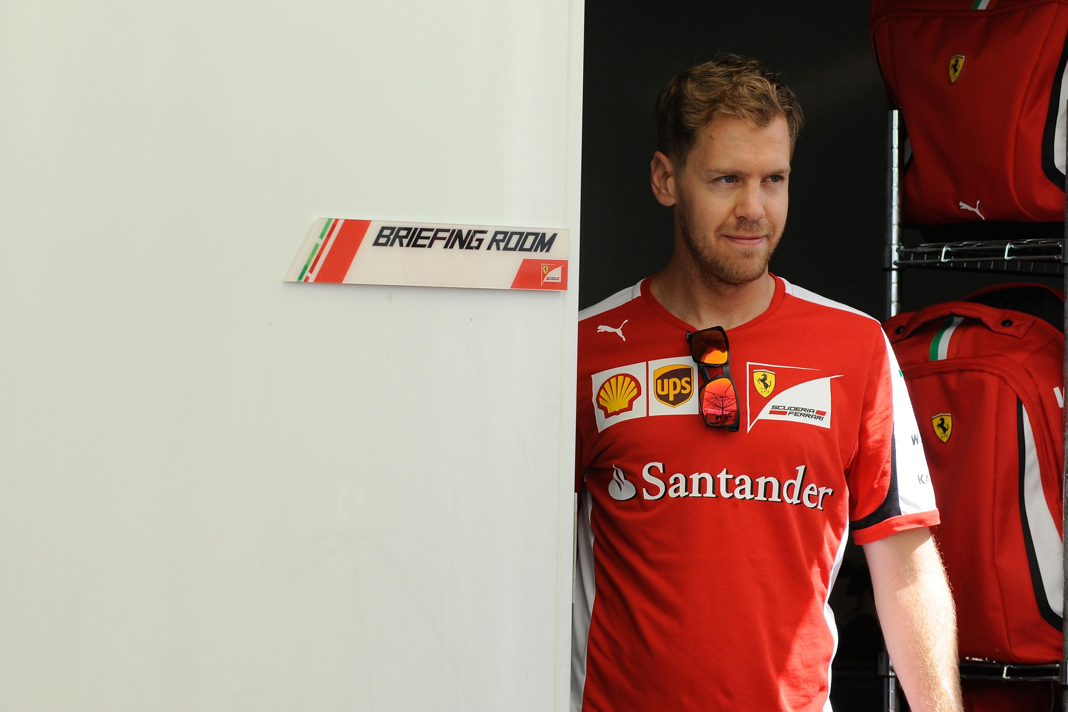 Ferrari Racing Days: appuntamento a Budapest!