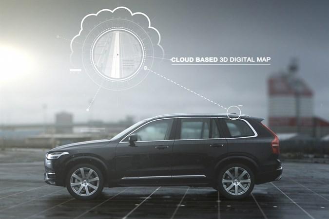 Volvo: premio agli esperti in sicurezza