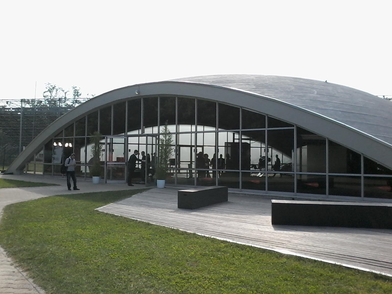 Monza: il Museo della Velocità c'è e vi aspetta!