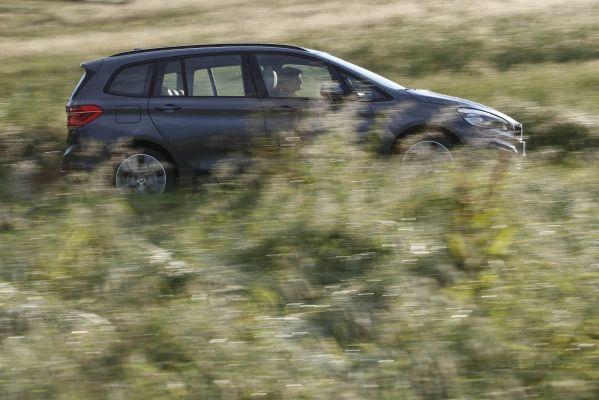 """""""Viaggiare in sicurezza"""" con BMW Roma"""