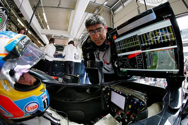 "Alonso: ""McLaren-Honda crisis is over"""