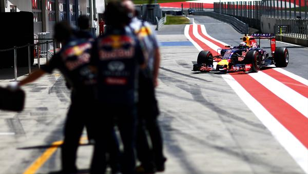 Red Bull to decide future before summer break
