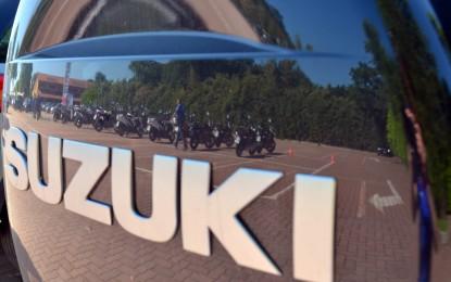 Suzuki Economy Run: realtà meglio del dichiarato
