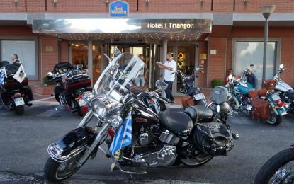 """Best Western """"Hotel Rider Friendly"""""""