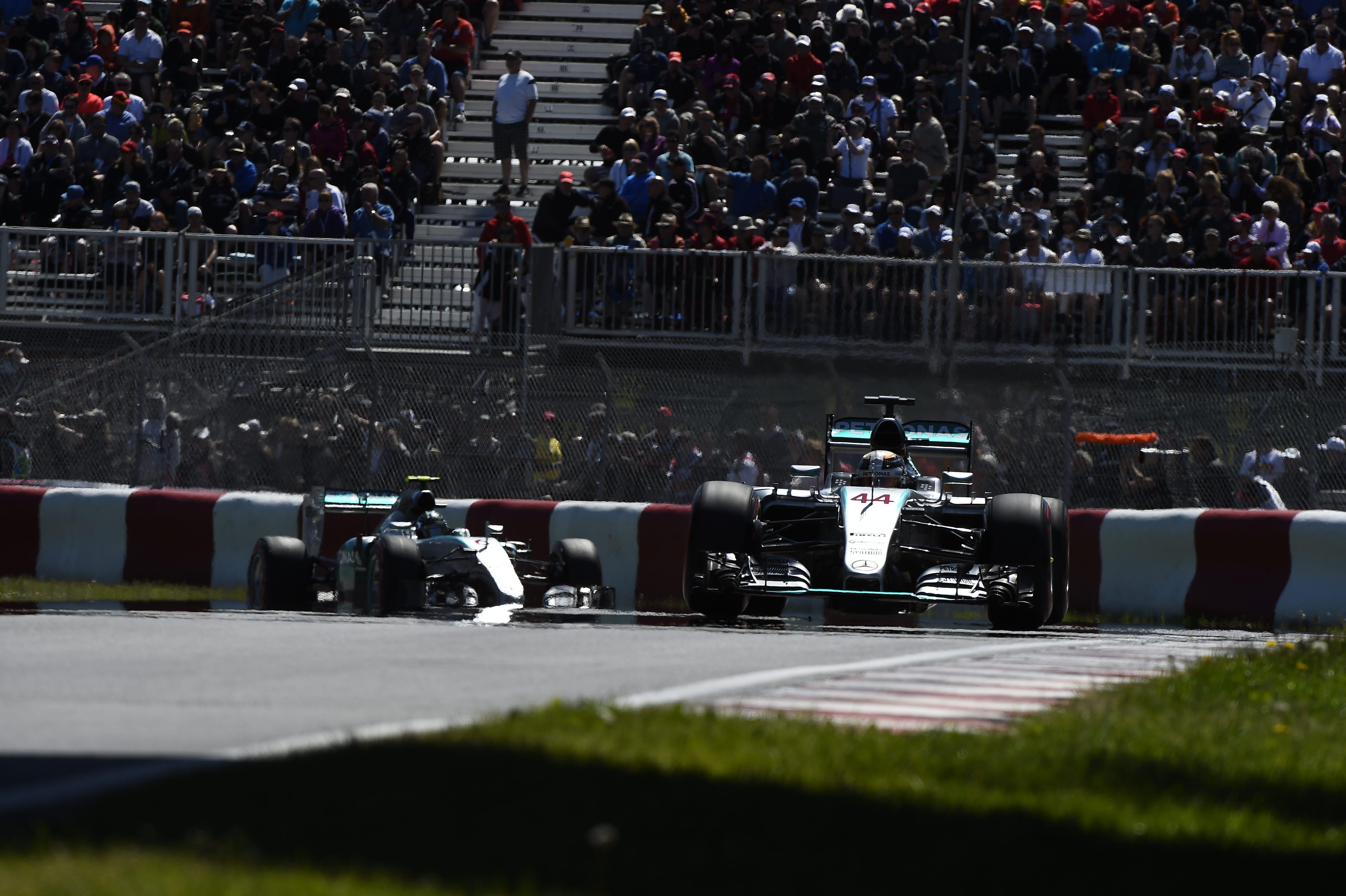 Canada: le pagelle di Gian Carlo Minardi