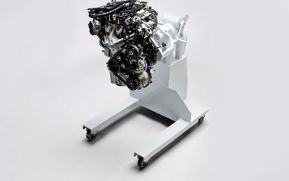 Ford EcoBoost Motore dell'Anno per la quinta volta