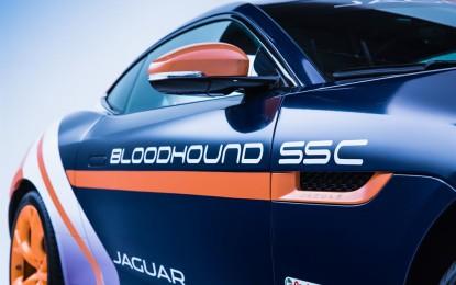 Jaguar a Goodwood con quattro novità