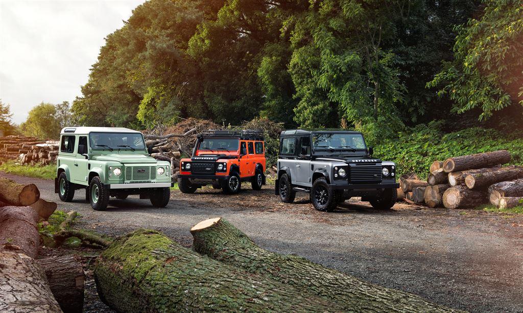 Jaguar Land Rover al Salone di Torino