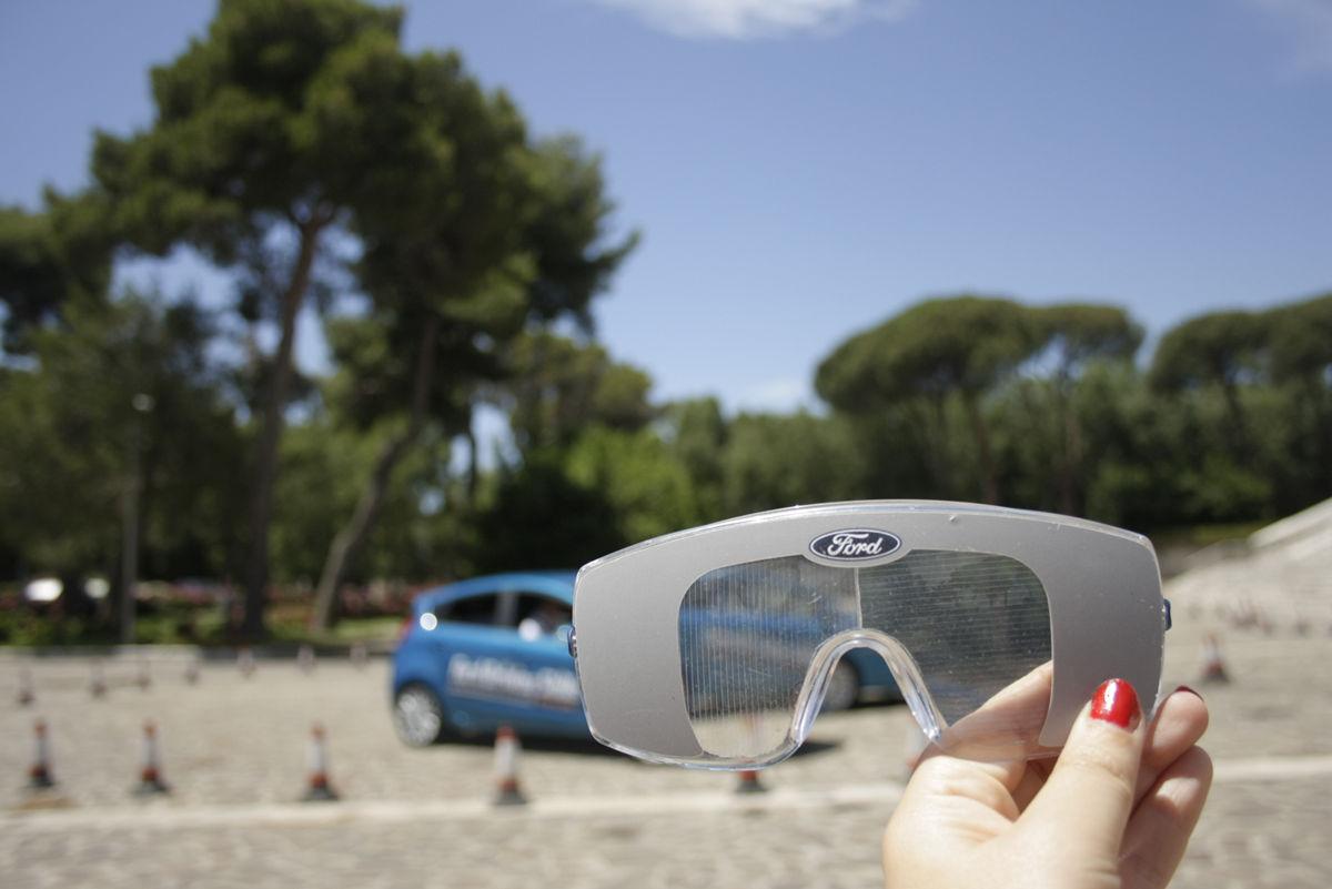 Driving Skills For Life fa tappa a Padova