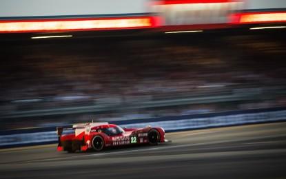 Nissan: missione compiuta a Le Mans