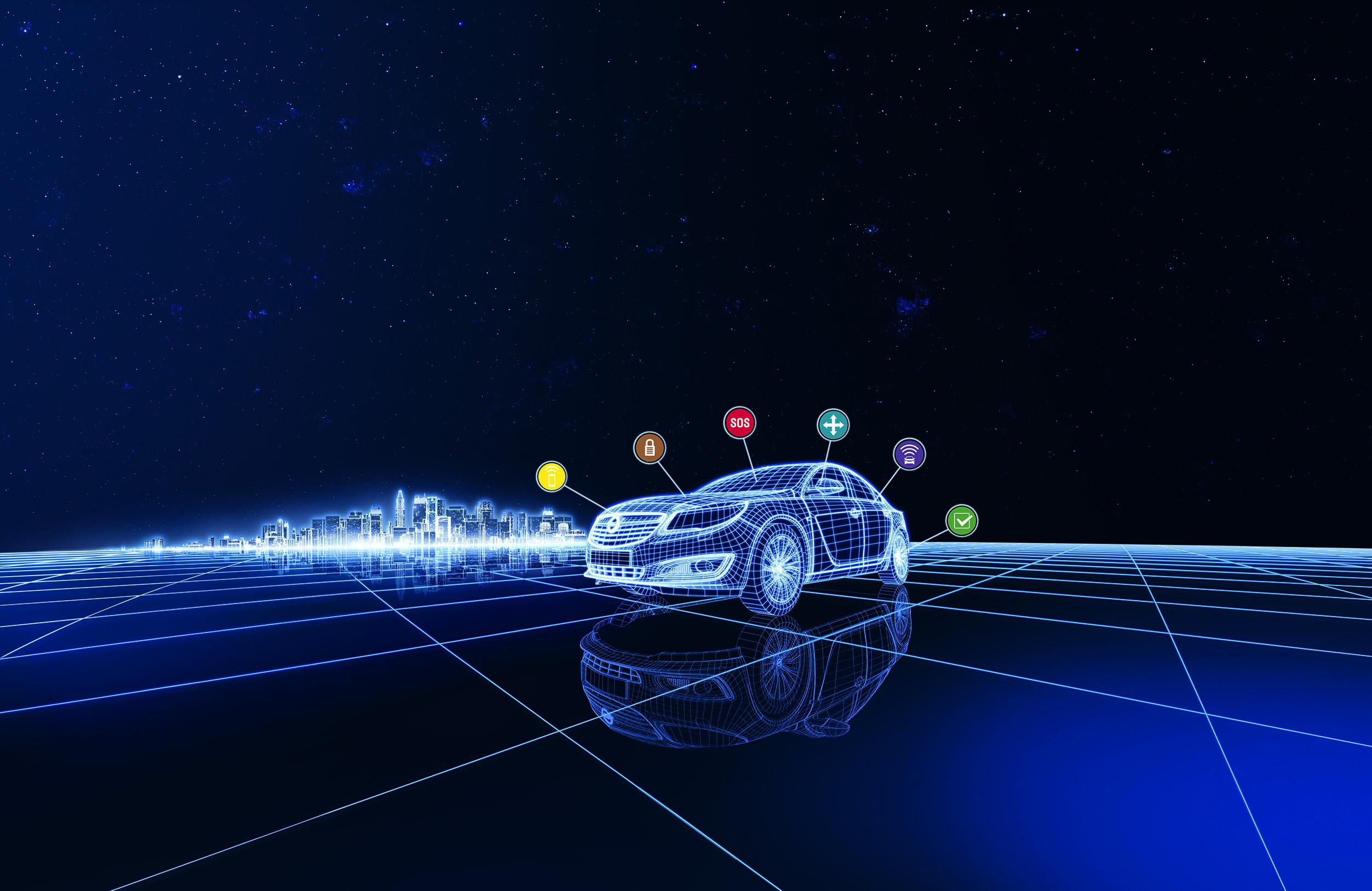 Salvare vite con Opel OnStar