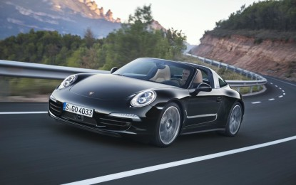 Porsche: gli americani pazzi per la 911