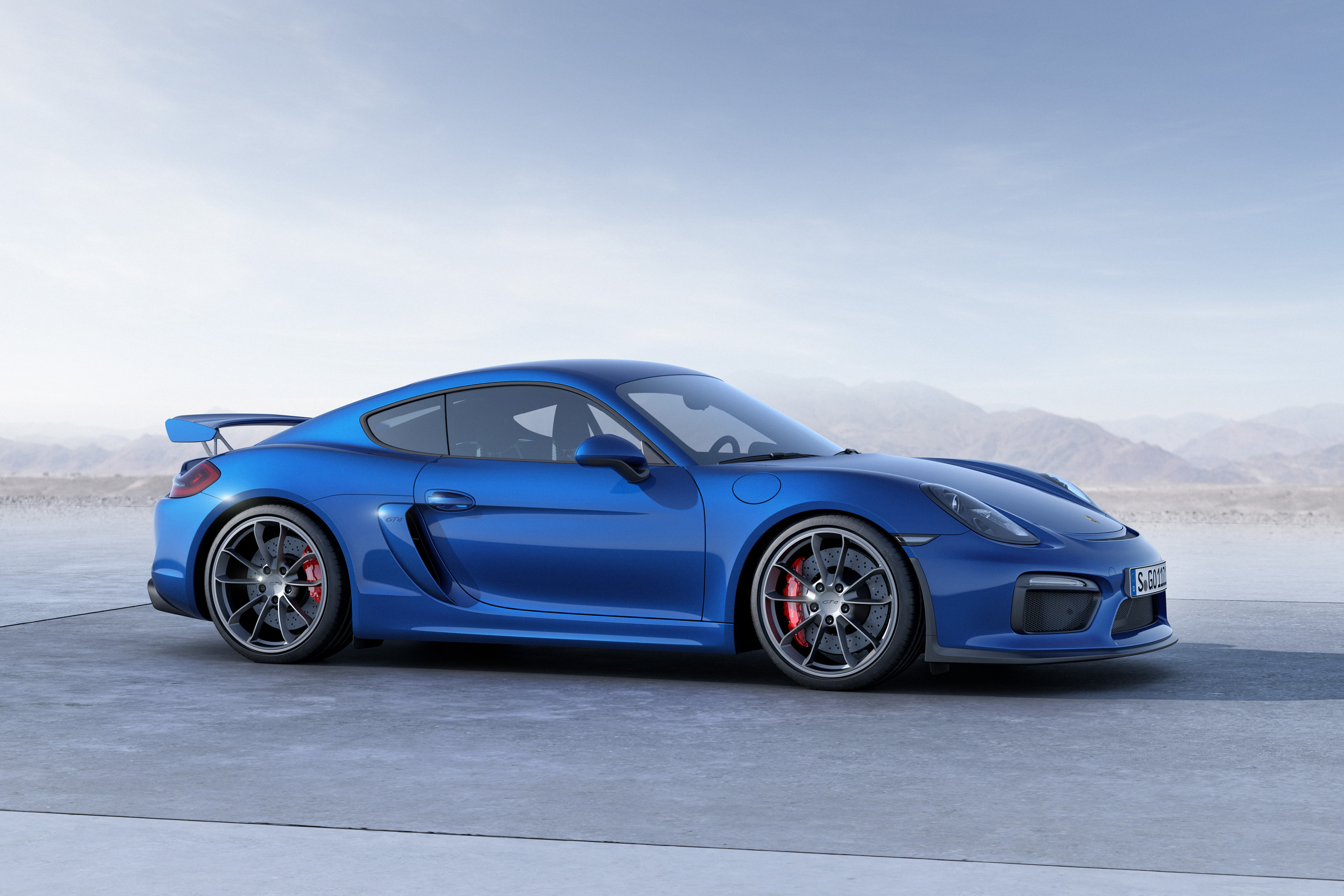 Porsche Italia al Salone dell'auto all'aperto