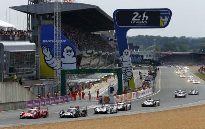"""Chester: """"Una F1 potrebbe vincere Le Mans"""""""