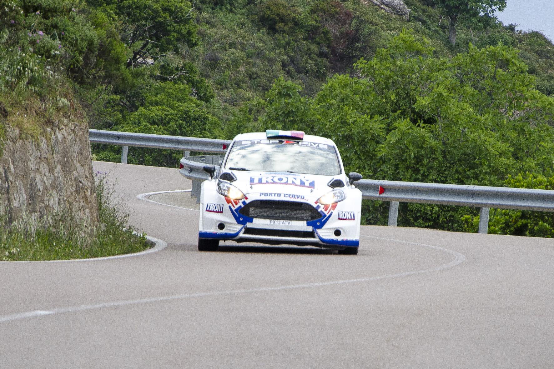 Sardegna Rally Cup by Yokohama