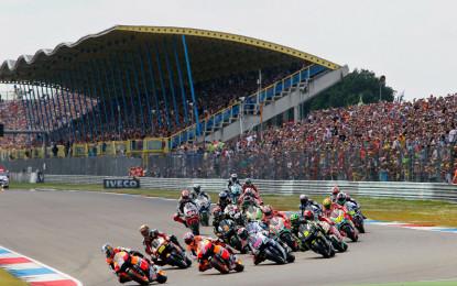 MotoGP: dopo 70 anni in Olanda si corre la domenica