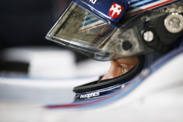 Ferrari makes move to sign Bottas