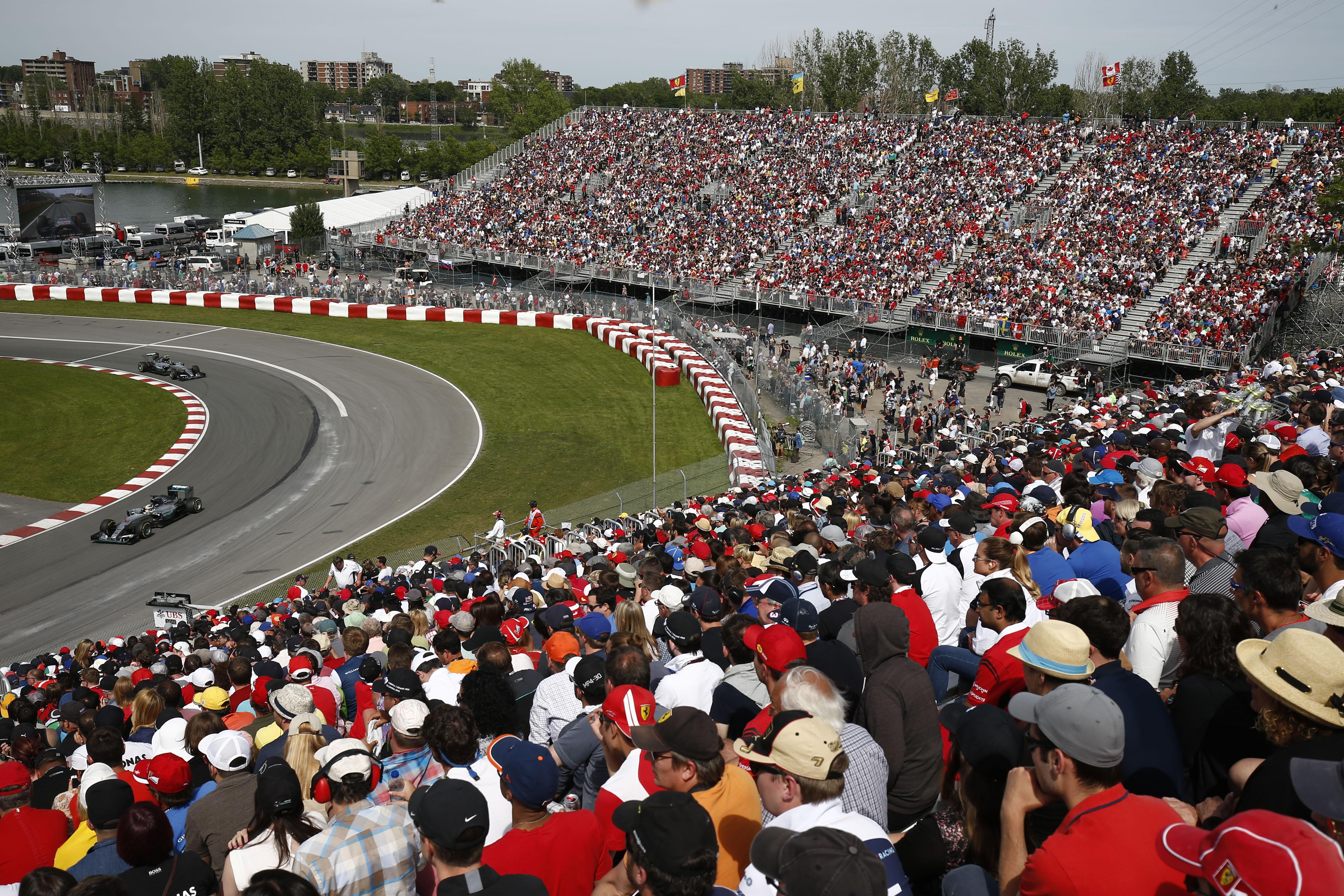 Canada: il punto di Gian Carlo Minardi