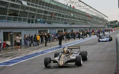 A Monza via alla Coppa Intereuropa