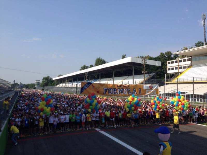 In 12mila in marcia contro i tumori
