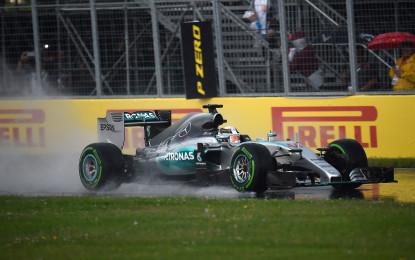 GP Canada: l'anteprima Pirelli