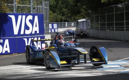 La Formula E consacra i primi Campioni