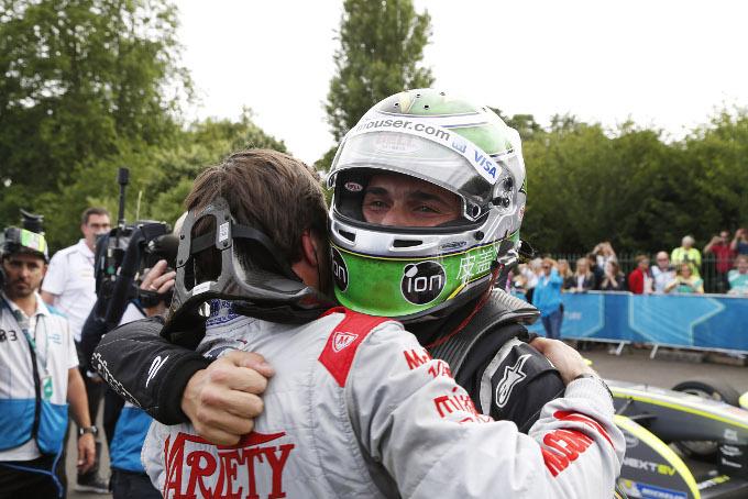 Formula E: Bird vince, Piquet primo Campione